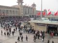 Pekin駅1